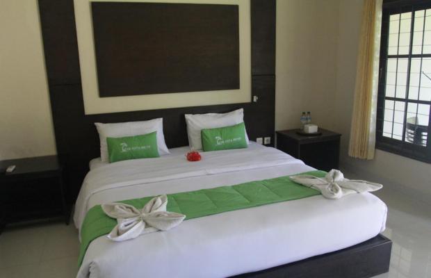 фотографии Kuta Indah Hotel изображение №12