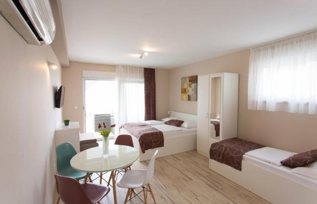 фото отеля Apart-hotel Stipe изображение №13