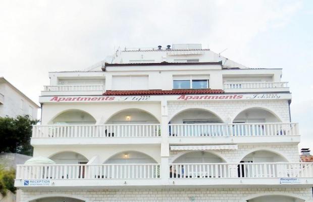 фото отеля Apart-hotel Stipe изображение №1