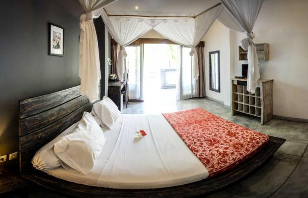фотографии отеля Bali Hotel Pearl изображение №31