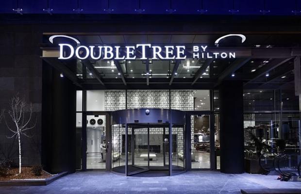 фотографии DoubleTree by Hilton Hotel Zagreb изображение №8