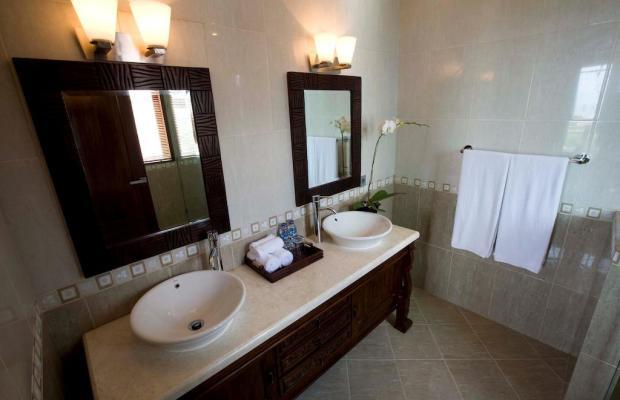 фотографии отеля Royalty King Villa изображение №31