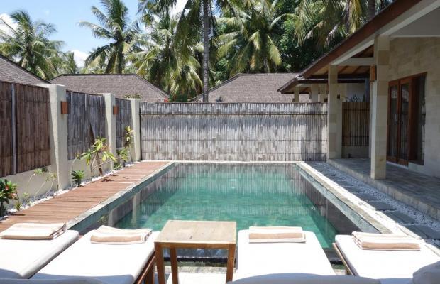 фотографии отеля Kelapa Luxury Villa изображение №23