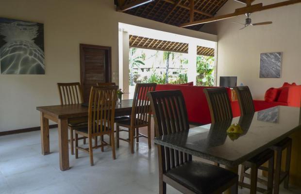 фотографии отеля Kelapa Luxury Villa изображение №15