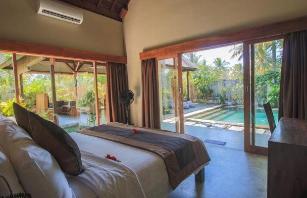 фотографии отеля Kelapa Luxury Villa изображение №7