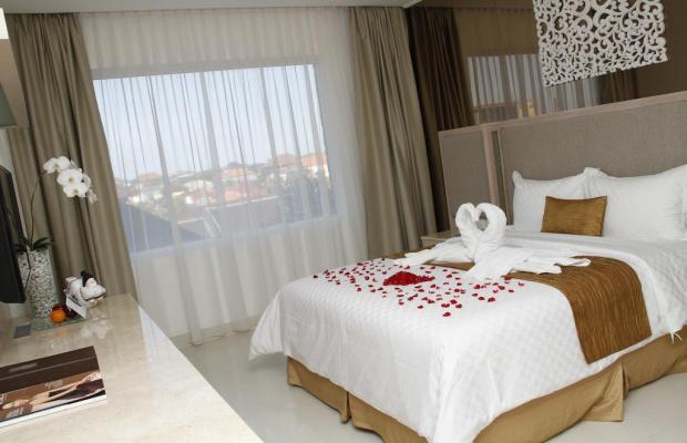 фото Kuta Angel Hotel изображение №2