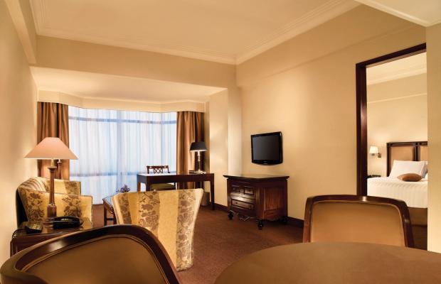 фотографии Lumire Hotel & Convention Center (ex. Aston Atrium) изображение №12