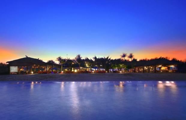фото отеля Aston Sunset Beach Resort - Gili Trawangan (ex. Queen Villas & Spa) изображение №33