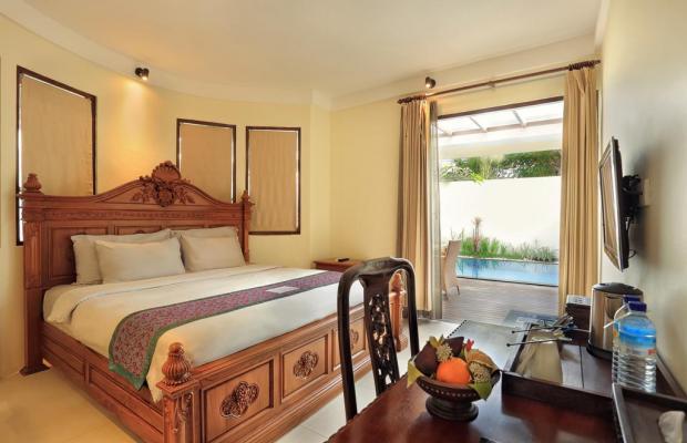 фото Aston Sunset Beach Resort - Gili Trawangan (ex. Queen Villas & Spa) изображение №26