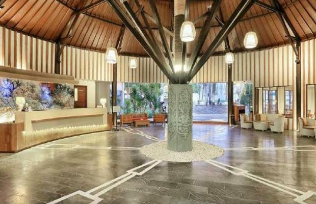 фото отеля Aston Sunset Beach Resort - Gili Trawangan (ex. Queen Villas & Spa) изображение №17
