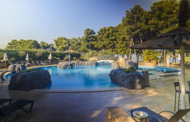 фотографии Matilde Beach Resort (ex. Ville Matilde) изображение №48