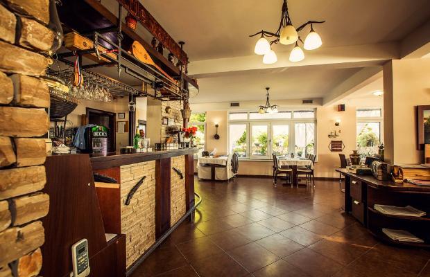 фотографии отеля Matilde Beach Resort (ex. Ville Matilde) изображение №15