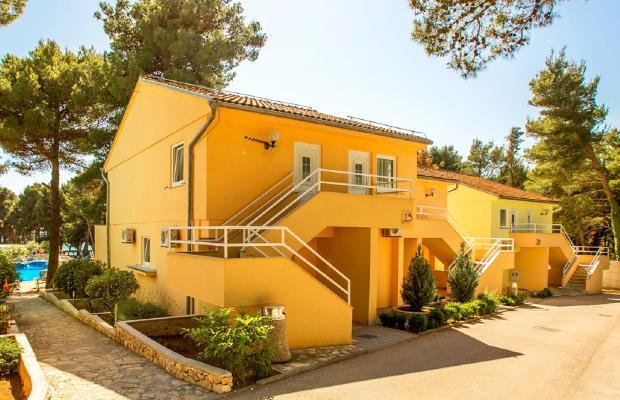 фотографии Matilde Beach Resort (ex. Ville Matilde) изображение №4
