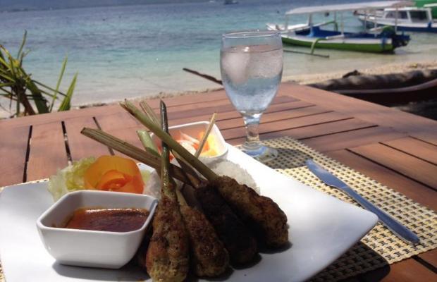 фото Villa Karang Hotel & Restaurant изображение №22