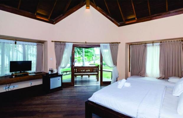фото отеля Villa Karang Hotel & Restaurant изображение №13