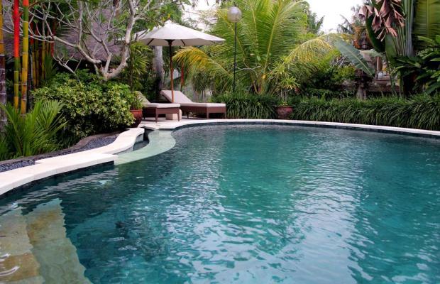 фотографии Villa Prana Shanti изображение №4