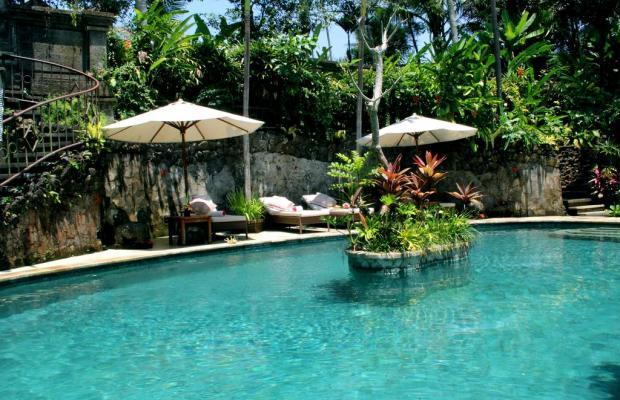 фотографии отеля Villa Prana Shanti изображение №3
