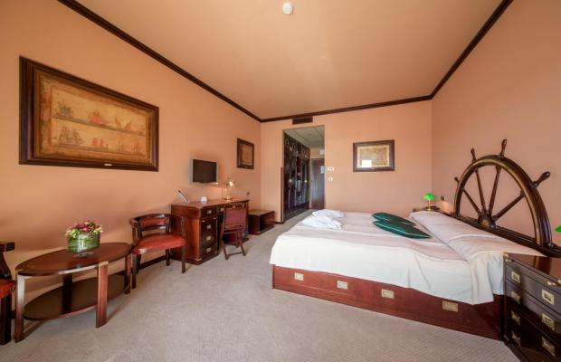 фотографии отеля Marina & Hotel Nautica изображение №19