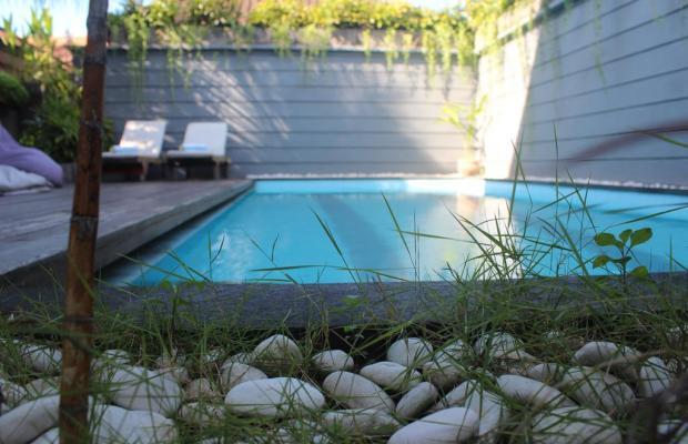 фотографии отеля Letos Kubu изображение №39