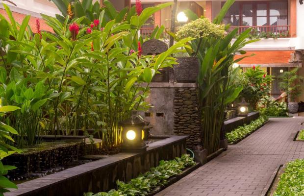 фотографии Bali Summer Hotel изображение №24