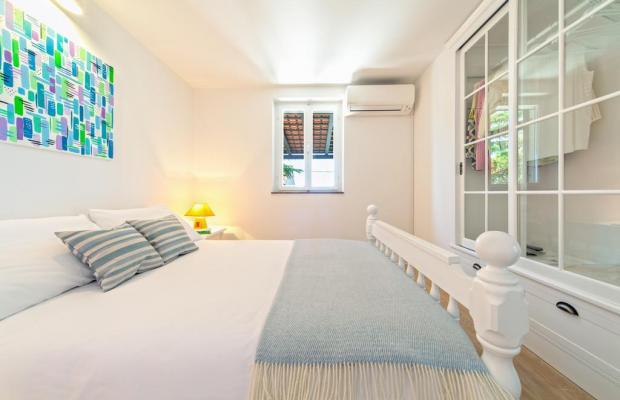 фотографии отеля Villa Skalinada изображение №3