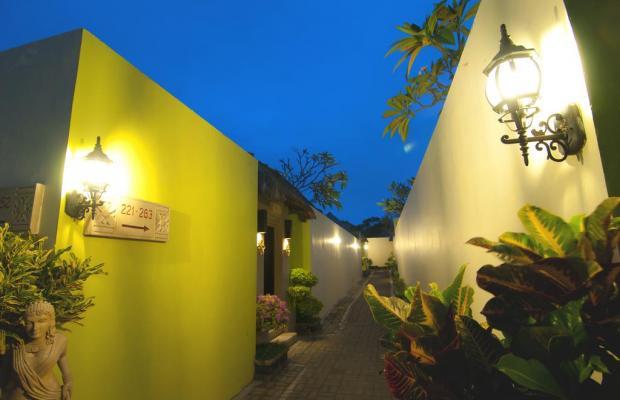фото Athena Garden Villa & Spa изображение №10
