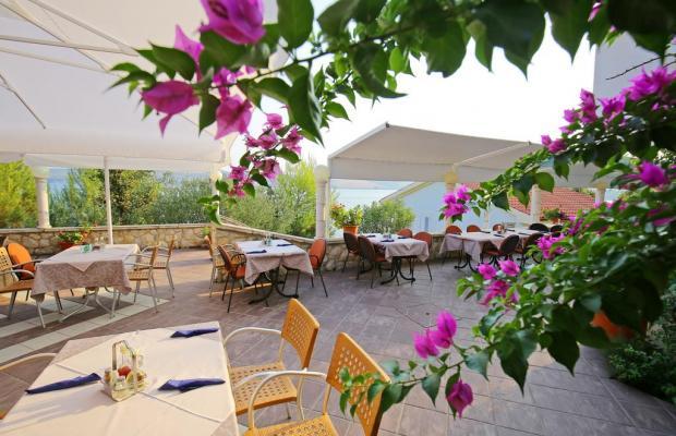 фото отеля Hotel Lucija изображение №25