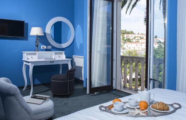 фотографии отеля Hotel Korcula De La Ville изображение №27