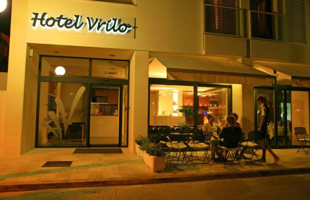 фотографии отеля Vrilo изображение №11