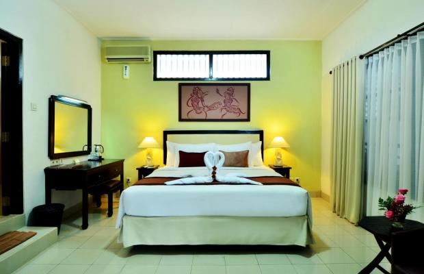 фотографии Hotel Sarinande изображение №12