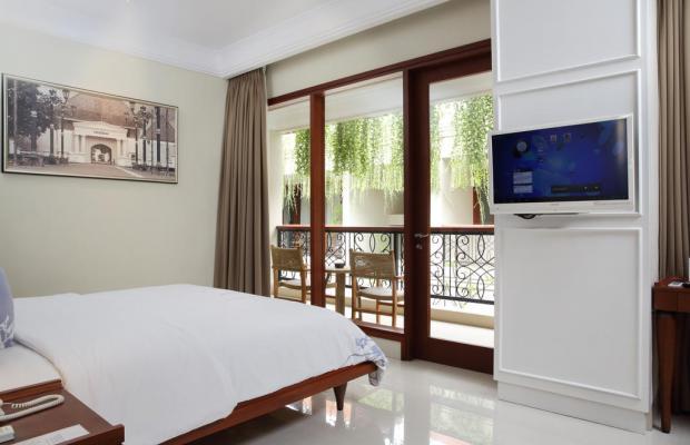 фотографии Seminyak Lagoon All Suites Hotel изображение №28