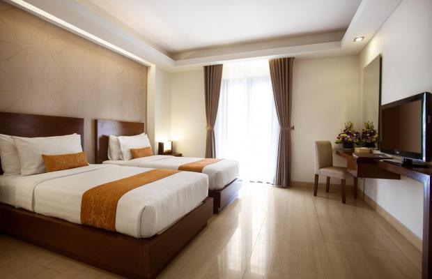фото Sense Seminyak Hotel изображение №26