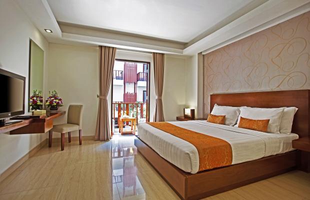 фотографии Sense Seminyak Hotel изображение №12