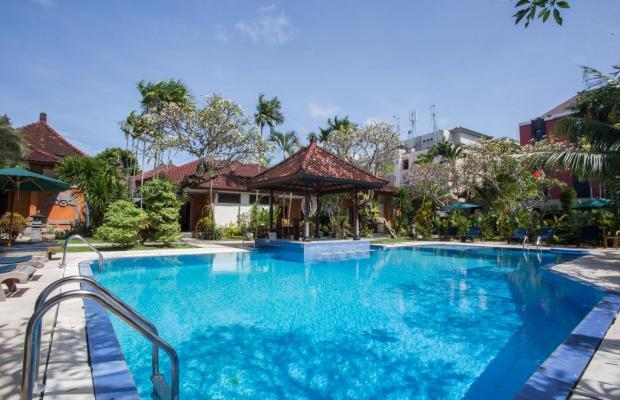 фото отеля Sinar Bali изображение №1