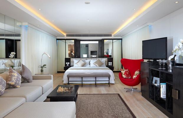 фото Double-Six Luxury Hotel изображение №38