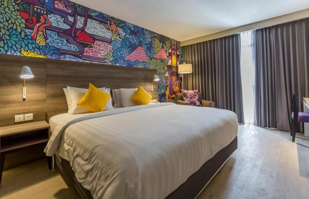фото отеля Wyndham Garden Kuta Beach Bali (ex. The Kuta Playa Hotel & Villas) изображение №33