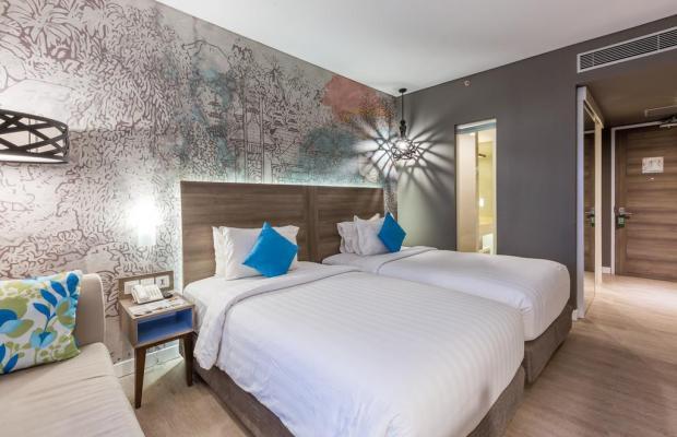 фотографии отеля Wyndham Garden Kuta Beach Bali (ex. The Kuta Playa Hotel & Villas) изображение №27