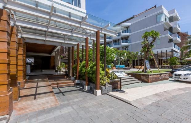 фото отеля Wyndham Garden Kuta Beach Bali (ex. The Kuta Playa Hotel & Villas) изображение №25