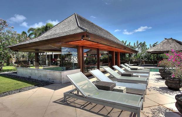 фото отеля Villa Indah Manis изображение №37