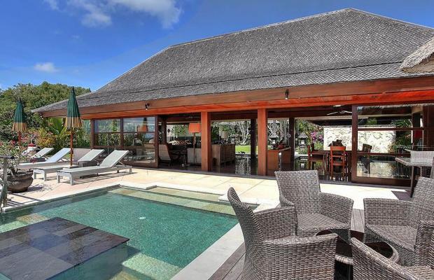 фото отеля Villa Indah Manis изображение №25
