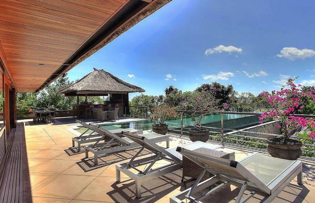 фотографии отеля Villa Indah Manis изображение №23