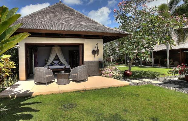фото Villa Indah Manis изображение №2
