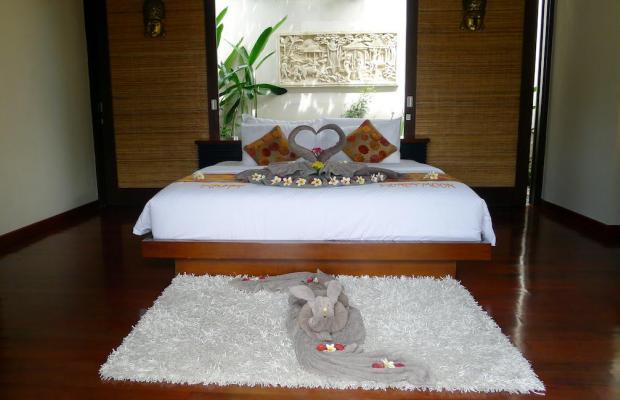 фотографии отеля The Griya Villas & Spa изображение №15