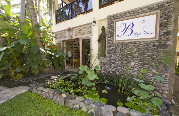 фотографии отеля Bayside Bungalow изображение №31