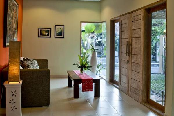 фотографии отеля Casa Nuri изображение №7
