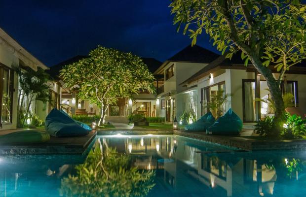 фото отеля Villa Nelayan изображение №21