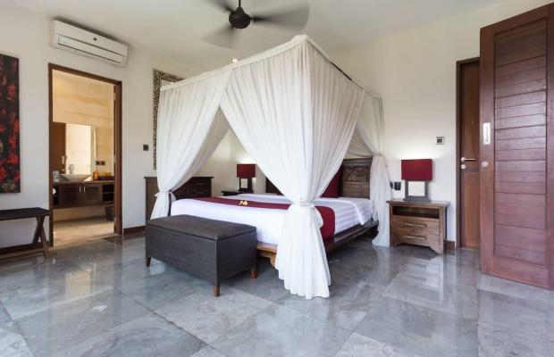 фотографии отеля Villa Yasmin изображение №19