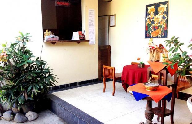 фотографии отеля Abian Boga изображение №23