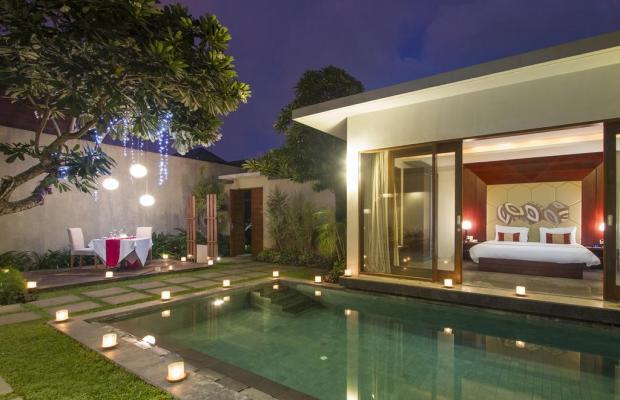фотографии отеля Amadea Resort & Villas изображение №31