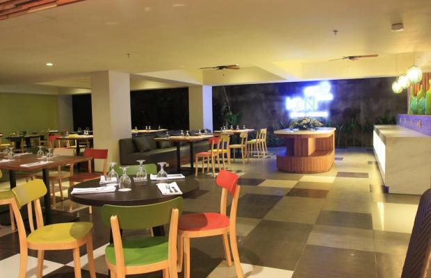 фотографии отеля Ion Bali Benoa Hotel изображение №19